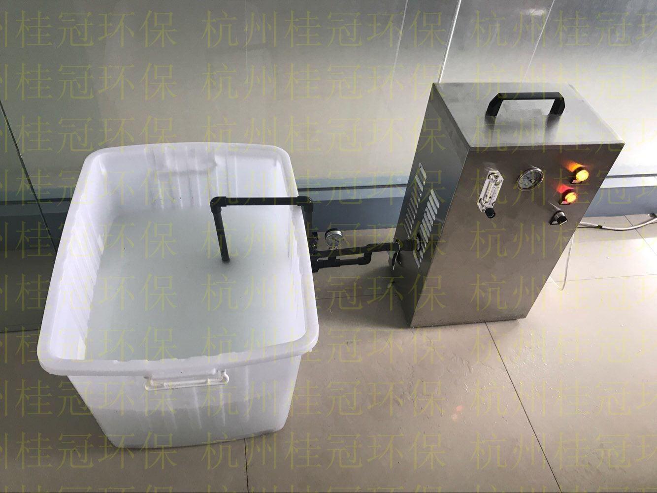微纳米气泡牛奶浴 桑拿牛奶浴机